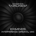 EXIMINDS - Interference (Front Cover)