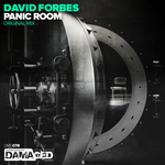 DAVID FORBES - Panic Room (Front Cover)