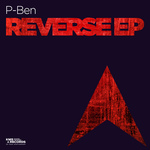 P-BEN - Reverse EP (Front Cover)