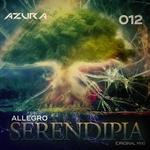ALLEGRO - Serendipia (Front Cover)