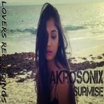 AKROSONIX - Surmise (Front Cover)