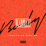 KAMILLE feat AVELINO - Body (Explicit) (Front Cover)
