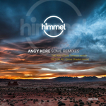 ANGY KORE - Some Remixes (Front Cover)