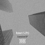 ROBERT S - Granulized (Front Cover)