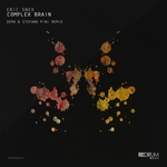 ERIC SNEO - Complex Brain (Front Cover)