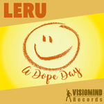 LERU - A Dope Day EP (Front Cover)