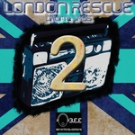 SEBASTIEN VANPOUCKE - London Rescue Vol 2 (Drum & Bass) (Front Cover)
