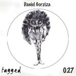 DANIEL GORZIZA - Ongaku EP (Front Cover)