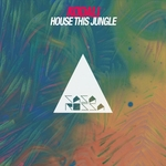 KODALI - House This Jungle (Front Cover)