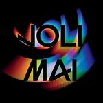 DAPHNI - Joli Mai (Front Cover)