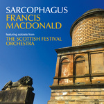 THE SCOTTISH FESTIVAL ORCHESTRA SOLOISTS - Sarcophagus (Front Cover)