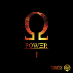 TURNO - Power LP Part 1 (Front Cover)