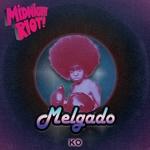 MELGADO - KO (Front Cover)