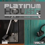 VARIOUS - Platinum House: Selected House Vibes Vol 11 (Front Cover)