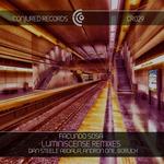 FACUNDO SOSA - Luminescence (Remixes) (Front Cover)