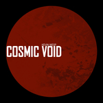 KEVIN WESP - Cosmic Void (Front Cover)