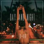 LO AIR - Day And Night (Front Cover)