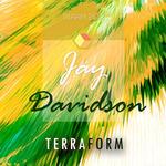 JAY DAVIDSON - Terraform (Front Cover)