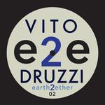 VITO & DRUZZI - Boom Boom Battle Ax (Front Cover)