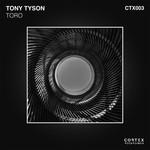 TONY TYSON - Toro (Front Cover)