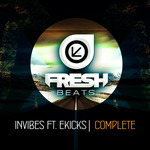 INVIBES feat EKICKS - Complete (Front Cover)
