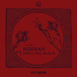 REBEKAH - Into The Black (Front Cover)