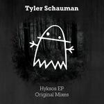TYLER SCHAUMAN - Hyksos EP (Front Cover)