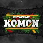 DA TWEEKAZ - Komon (Front Cover)