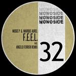 MARQUE AUREL/MUSIC P - F.E.E.L. (Front Cover)