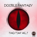 DOUBLE FANTASY - Evolution Vol 2 (Front Cover)