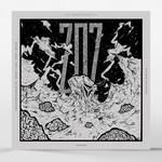207 - Brainstorm LP (Front Cover)