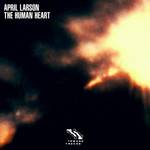 April Larson - The Human Heart (Front Cover)