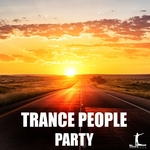 VARIOUS - Trance People Party (Front Cover)