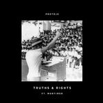 PROTOJE feat MORTIMER - Truths & Rights (Front Cover)