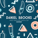 DANIEL BROOKS - West West (Front Cover)