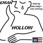 EMAN - Hollow (Front Cover)