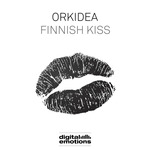 ORKIDEA - Finnish Kiss (Front Cover)