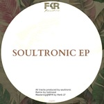 SOULTRONIC - Soultonic EP (Back Cover)
