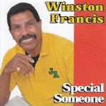 WINSTON FRANCIS - Special Someone (Front Cover)