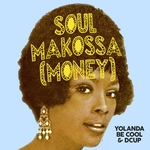 DCUP/YOLANDA BE COOL - Soul Makossa (Money) (Front Cover)
