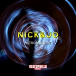 NICK&JO - Motion Night (Front Cover)