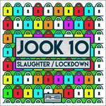 JOOK 10 - Slaughter (Front Cover)