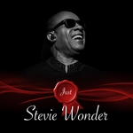 STEVIE WONDER - Just (Front Cover)