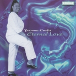 YVONNE CURTIS - Eternal Love (Front Cover)