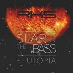 SLAP IN THE BASS - Utopia (Front Cover)