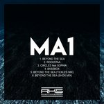 MA1 - Beyond The Sea (Front Cover)