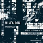 ALI MOGHRANI - Patterneternal (Front Cover)