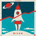 MINNESOTA - HiLow (Front Cover)