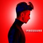 DISCORAZOR feat ALEX LEWIS - Pressure (Front Cover)
