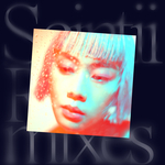 SCINTII - Mica (Remixes) (Front Cover)